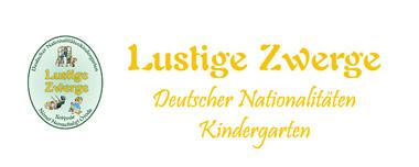 Lustige Zwerge Német Nemzetiségi Óvoda